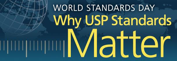 Why USP Standards Matter