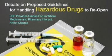 hazardous drugs, health and safety