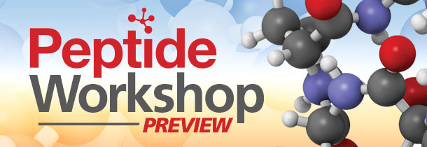 USP Synthetic Therapeutic Peptide Workshop 2016