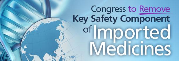 Imported Biologic Medicines