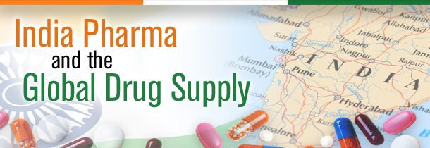 India Pharma and Global Drug Supply