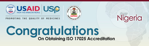 Nigeria Pharmaceutical Achievement