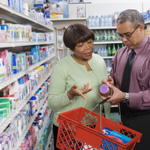 Consumers consider over-the-counter medicines