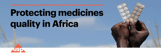 Protecting Medicines Quality in Africa