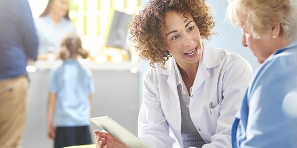 Pharmacist Healthcare Provider Status Legislation