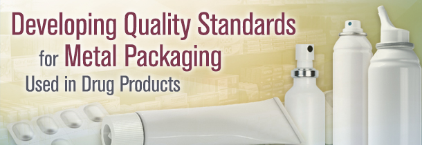 Standards for Metal Packaging
