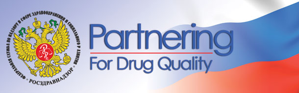 Developing Quality Drug Standards in Russia