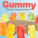 USP Roundtable on Gummy Dietary Supplements