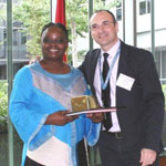 Women scientists help Africa's pharmaceutical industry