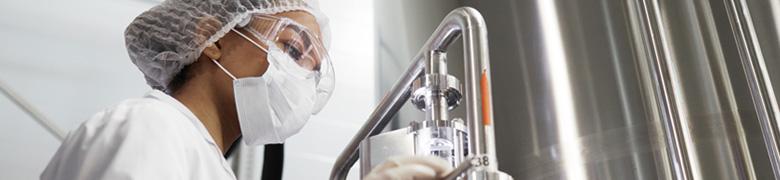 last mile vaccine manufacturing