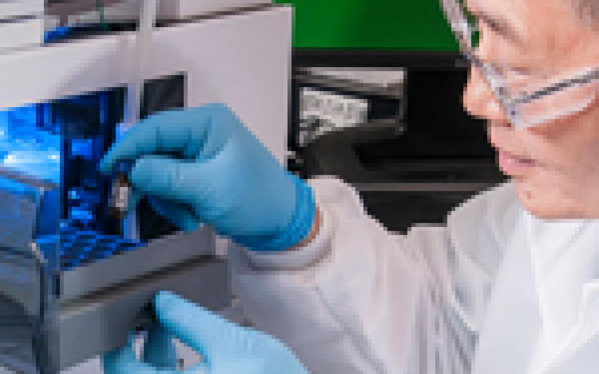 New USP standards for glycosylation analysis