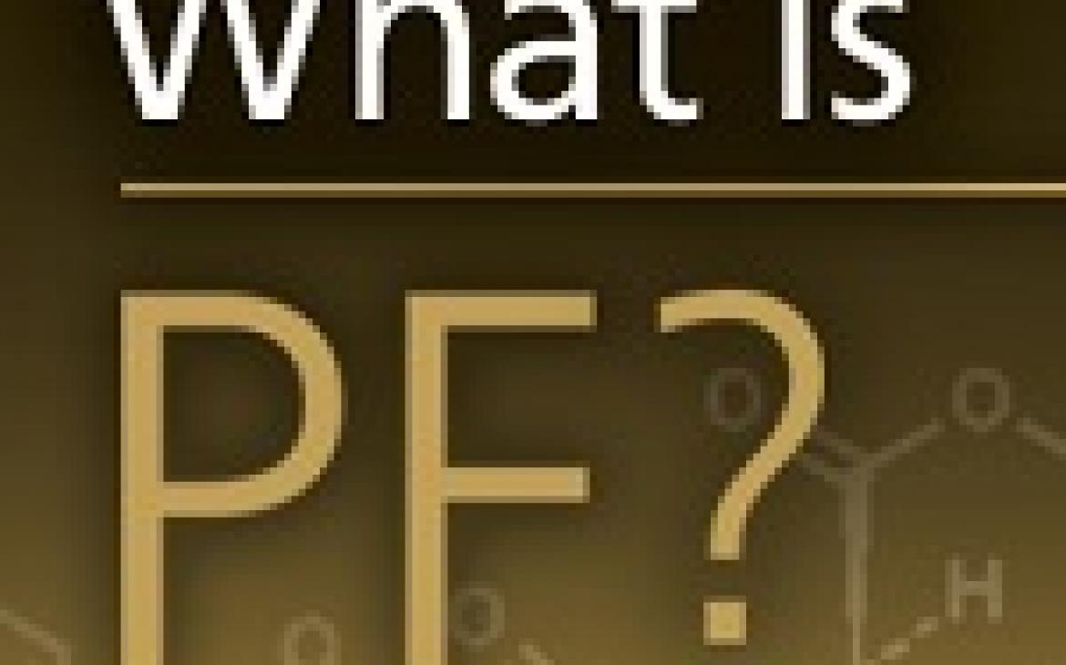 What is PF and how to use it to change USP standards