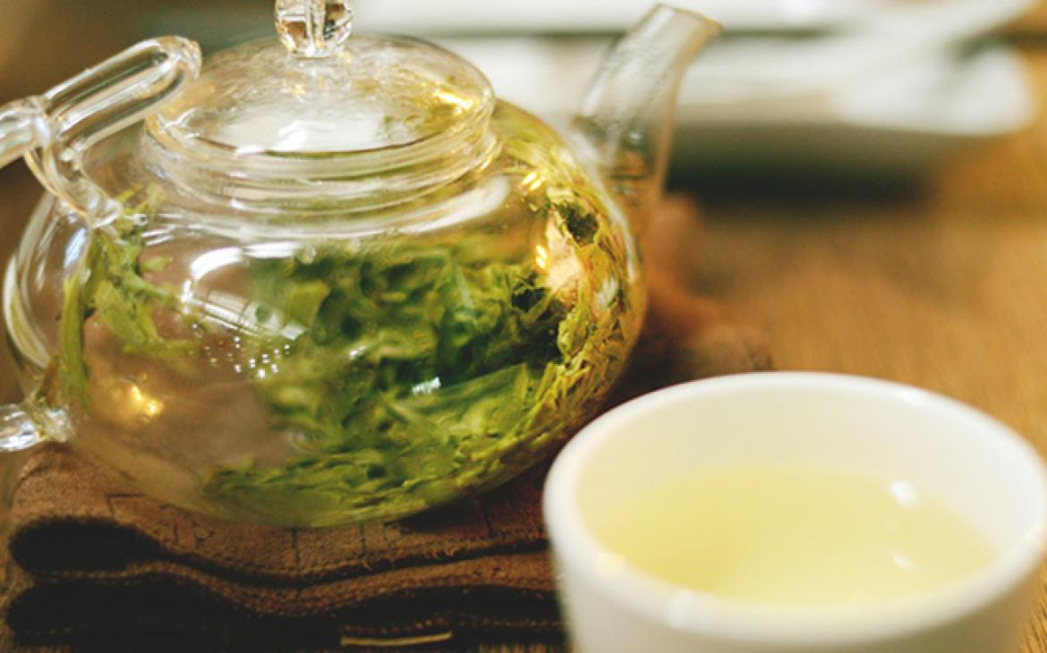 Brewing thoughts: green tea and liver injury