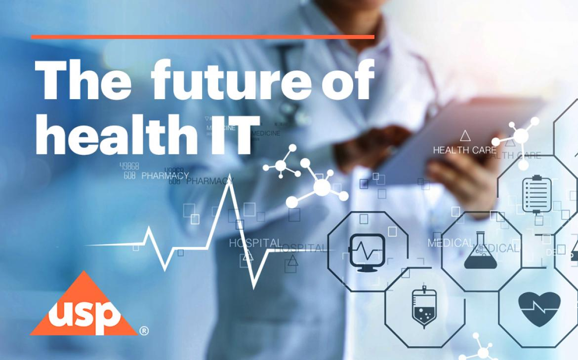 What Does the Future of Health IT Look Like? You Could Help Create It.