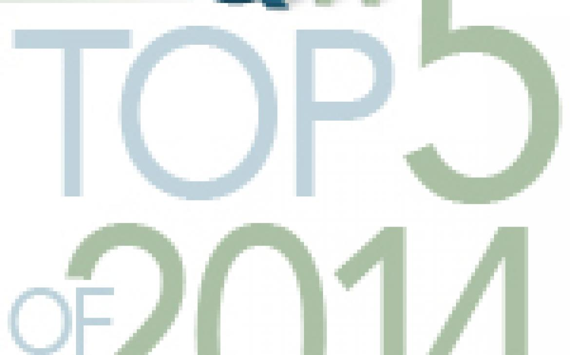 Top Quality Matters blog posts of 2014