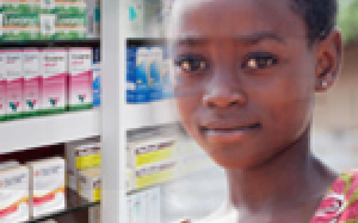 Quality medicines and vulnerable populations