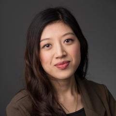 Carly Ching, Ph.D. Biography Photo