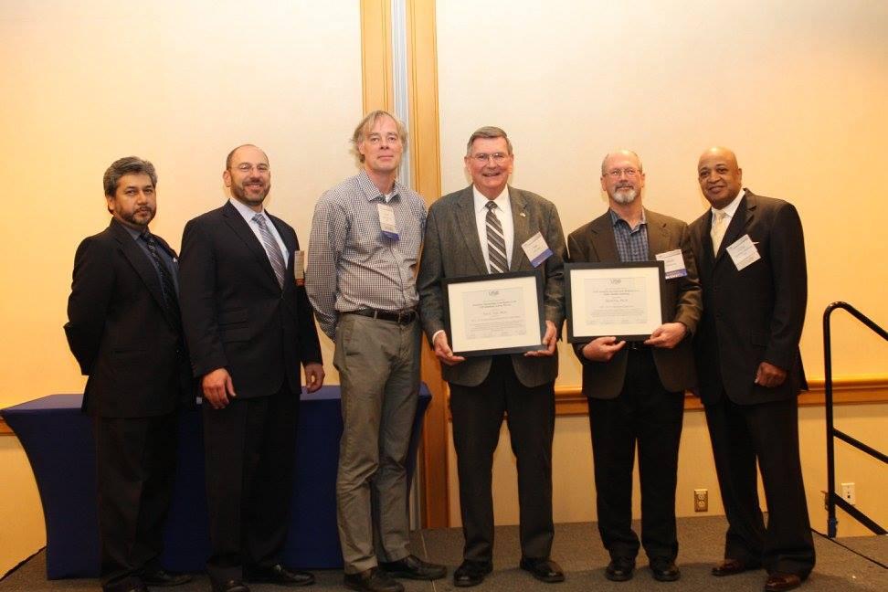 2015 USP Volunteer Award Winners